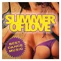Compilation Summer of love - best dance music avec Silva / Crew 7 / Alessio Pras / Tony T / D3cay...