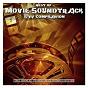 Compilation Best of movie soundtrack & tv playlist - the dance track hit compilation avec Bernard Herrmann / Suzanne Collins, Jeremiah Fraites, Wesley Schultz / Jenya / Monty Norman / Le Chiffre...