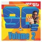 Compilation 100% hits - 90's, vol. 2 avec Shabba Ranks / L Sylvers Iii / R Toby / Ryan Toby / S Shockley...