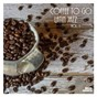 Compilation Coffee to go: latin jazz, vol. 1 avec Charlie Byrd / Stan Getz / Shorty Rogers / Laurindo Almeida / Dave Brubeck...