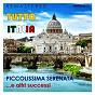 Compilation Tutto italia, vol. 2 - piccolissima serenata... e altri successi avec Adriano Celentano / Antonio Amurri / Carosone / Ferrio / Gianni Ferrio...