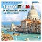 Compilation Tutto italia, vol. 9 - la più bella del mondo... e altri successi avec Adriano Celentano / Marini / Marino Marini / D Modugno / Modugno...