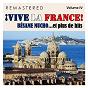 Compilation ¡vive la france!, vol. 4 - bésame mucho... et plus de hits avec Marcel Mouloudji / Skylan / Marié-José / Moulouidii / Françis Lemarque...