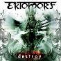 Album Destroy de Ektomorf