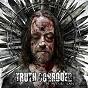 Album The saviours slain de Truth Corroded