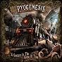 Album A century in the curse of time de Pyogenesis