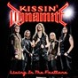 Album Living in the fastlane (radio edit) de Kissin' Dynamite