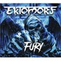 Album Fury de Ektomorf