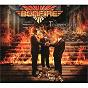 Album Temple of lies de Bonfire
