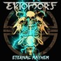 Album Eternal mayhem de Ektomorf