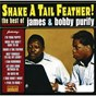 Album Shake a tail feather! the best of james and bobby purify de James & Bobby Purify