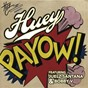 Album Payow! (radio edit) de Huey