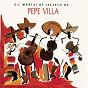 Album El mariachi de pepe villa de Mariachi Jalisco de Pepe Villa