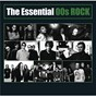 Compilation The essential 00's rock avec Something for Kate / Train / Five for Fighting / Daughtry / Shannon Noll...
