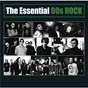 Compilation The Essential 00's Rock avec Daughtry / Train / Five for Fighting / John Ondrasik / Shannon Noll...