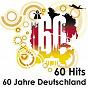 Compilation 60 hits - 60 jahre deutschland avec Die Prinzen / Manuela / Katja Ebstein / Juliane Werding / Michael Holm...