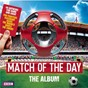 Compilation Match of the day avec Oasis / Foo Fighters / The Killers / MGMT / The Stone Roses...
