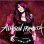 Album Just Like You de Allison Iraheta