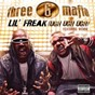 Album Lil' freak (ugh ugh ugh) (explicit album version featuring webbie) de 3-6 Mafia