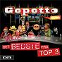 Compilation Gepetto news - det værste fra top 3 avec Sten / Gepetto All Stars / Humør Henrik / Kanonkongen Gorm / Ananasserne...