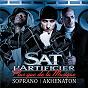 Album Plus que de la musique de Sat L Artificier