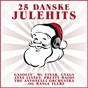Compilation 25 danske julehits avec Pretty Maids / MC Einar / Gasolin / Anne Linnet / Gnags...