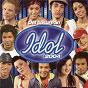 Compilation Det bästa från idol 2004 avec Daniel Lindström / Swedish Idol Allstars / Loreen / Geraldo Sandell / Nathalie Schmeikal...