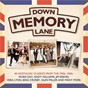 Compilation Down memory lane avec MRS. Mills / Doris Day / Jim Reeves / Vic Damone / Andy Williams...