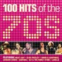 "Compilation 70s 100 hits avec The Bay City Rollers / The Jacksons / Boney M. / Elvis Presley ""The King"" / Billy Swan..."