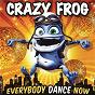 Album Everybody dance now de Crazy Frog