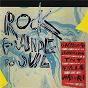 Compilation Rock Grande Do Sul avec Engenheiros do Hawaii / Os Replicantes / TNT / Garotos de Rua / Defalla