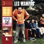 Album 3 CD original classics de Les Wampas