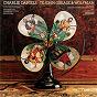 Album Te john, grease, &  wolfman de Charlie Daniels