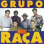 Album Da áfrica à sapucaí de Grupo Raça