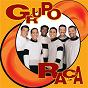 Album Grupo raça de Grupo Raça