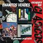 Album Recupera tus clásicos de Los Enanitos Verdes