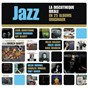 Compilation The perfect jazz collection - 25 original albums avec Jaco Pastorius / Louis Armstrong / Louis Armstrong & His All Stars / Sarah Vaughan / Art Blakey...