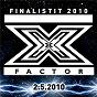 Compilation X-factor finaali 2.5.2010 avec Enchant / Samuli Taskinen / Elias Hämäläinen / Leena Tirronen