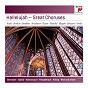 Compilation Hallelujah - great choruses - sony classical masters avec Bach Collegium Stuttgart / Jean-Sébastien Bach / Georg Friedrich Haendel / Joseph Haydn / W.A. Mozart...