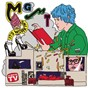Album It's working (digital 45) de MGMT