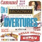 Compilation Celebrate broadway vol. 4: overtures avec Franz Allers / Finian S Rainbow Orchestra / Max Meth / The New York Philharmonic Orchestra / Paul Gemignani...