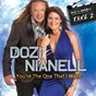 Album You're the One That I Want - Take 2 de Dozi & Nianell / Nianell