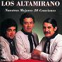 Album Nuestras mejores 30 canciones de Los Altamirano