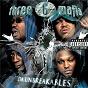 Album Da unbreakables (explicit version) de 3-6 Mafia