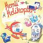 Compilation Hemli' helikopter avec Græsrødderne / Elisabeth / Nikolaj Steen / Maria Bramsen / Nanna...