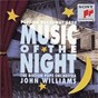 Album Music of the night: pops on broadway 1990 de John Williams