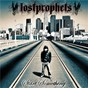 Album Start something de Lostprophets