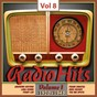 Compilation Radio hits vor dem krieg, vol. 8 avec Joe Loss Band / Bing Crosby / Frances Langford / Helen O´connell / Bing Croby...