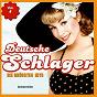 Compilation Deutsche schlager - die grössten hits, vol. 8 avec Detlev Lais / Wolfgang Sauer / Gerhard Wendland / Bibi Johns / René Carol...