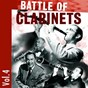 Compilation Battle of clarinets, vol. 4 avec Buddy Defranco / Woody Herman / Benny Goodman / Artie Shaw / Jimmy Hamilton...